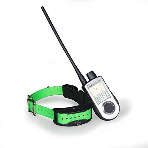 sportdog Sistema de Seguimiento GPS tek 1.5, Rango de 11 km, rastreo multiperro, Almacenamiento de...