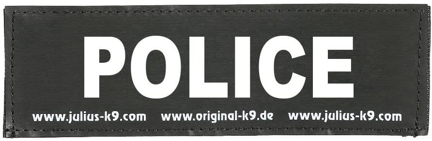 parche polic