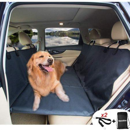 Funda perro coche