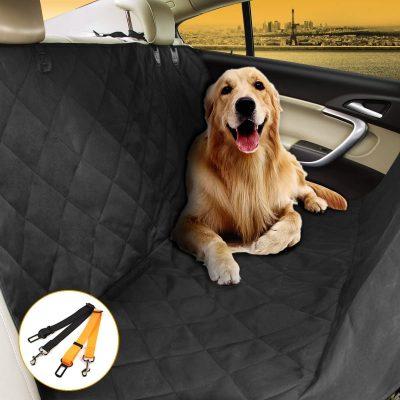 Fundas de coche para perro